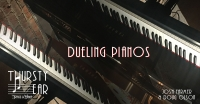 Dueling Pianos at Stave & Hoop