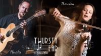 Thursty Ear Live Music - John Floridis & Amelia Thornton