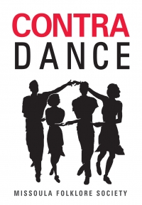 Missoula Folklore Society Contra Dance