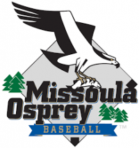 Missoula Osprey vs. Ogden Raptors