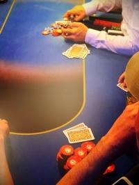 $100 1st Place - Free Poker Tournament