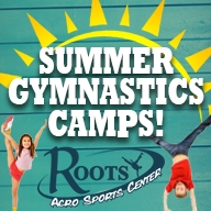 Roots Theme Camps