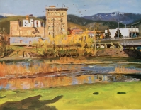MCVs Insects and Art on the Clark Fork