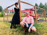 Charlotte's Web with MCT