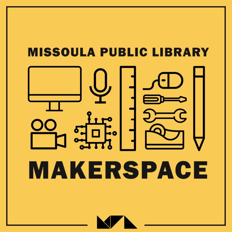 MakerSpace: 3D Printing 101 Workshop