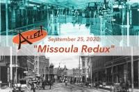 Missoula Redux Exhibit Opening