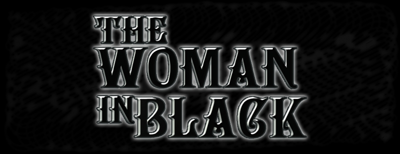 The Woman in Black - Out of the Box Productions