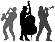 Ed Norton BIG Band at the Dance Collective