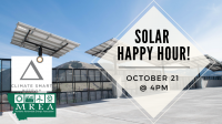 Solar Happy Hour
