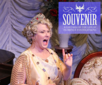 Souvenir - Live and Streamed Theatre