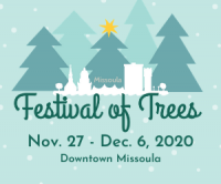 Festival of Trees - Tour of Trees