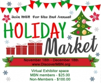 Missoula Business Women's Holiday Market