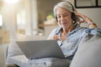 Virtual Caregiver Support Group (Second Mondays)