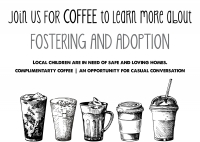 Coffee and Foster Care