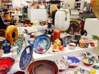 Holiday Ceramics Exhibition and Sale