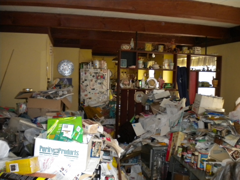 Family & Friends - Hoarding Explained - Virtual Seminar