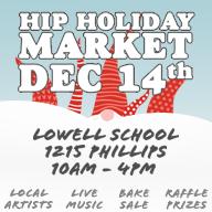Hip Holiday Market