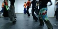 Community Flamenco Dance