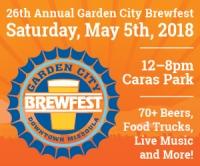 2018 Garden City Brewfest