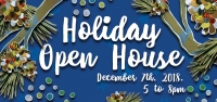 ZACC Holiday Open House