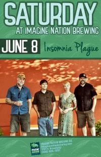 Insomnia Plague