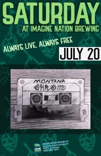 Montana Chrome