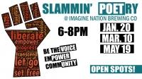 Slammin' Poetry for Change