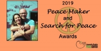 Peacemaker and Search for Peace Awards