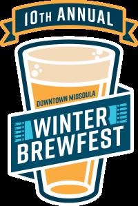 10th Annual Winter BrewFest