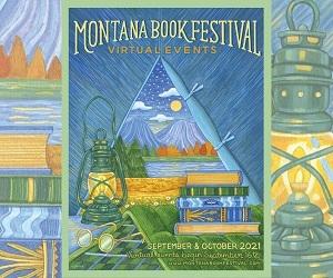 2021 Montana Book Festival Kick-off