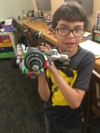 2021 Robotics Summer Camps