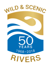 50th Anniversary of the Wild & Scenic Rivers Act!