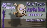 Jupiter Beat   Baby Tyger   SRSLY