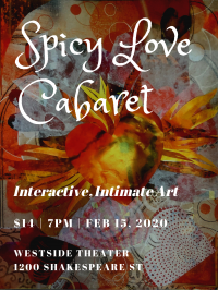 Spicy Love Cabaret