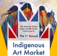 Indigenous Art Market