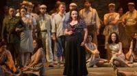 The Metropolitan Opera Live: Carmen