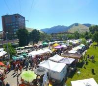 Clark Fork River Market