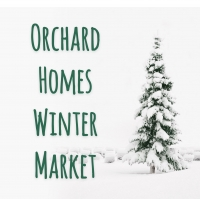 Orchard Homes Winter Market