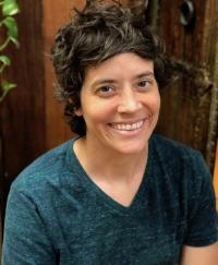 Connect Montana-Ana Louisa Moran Ahern, EcoViva