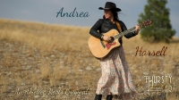 Thursty Ear Live Music - Andrea Harsell