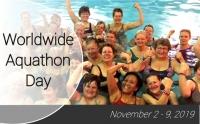Worldwide Aquathon Day and Silent Auction