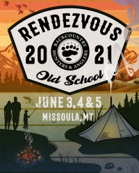 Backcountry Hunters & Anglers 10th Annual Rendezvous