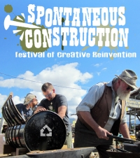 Spontaneous Construction 2018