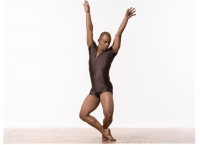 Cuban Modern Dance Class with Bruno Augusto