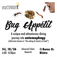 Bug Appetit