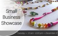 Small Business Showcase