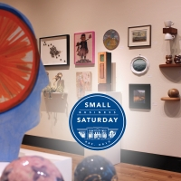 Small Business Saturday at Radius Gallery