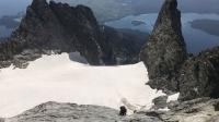Climb-It Change & Take Back The Harbor