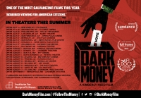 Dark Money Film Screening