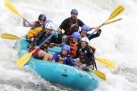 Teen Whitewater Skills Camp